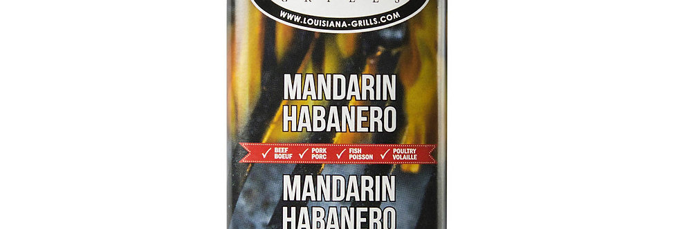 24 oz. Mandarin Habanero Spice Rub