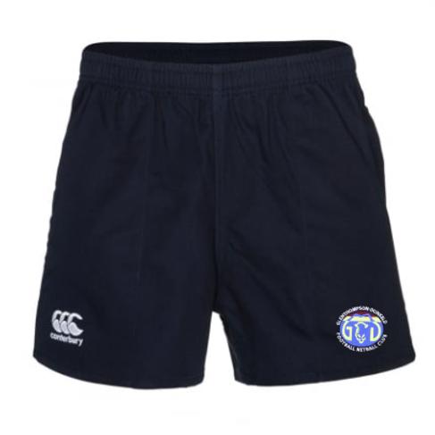 Preorder - Shorts