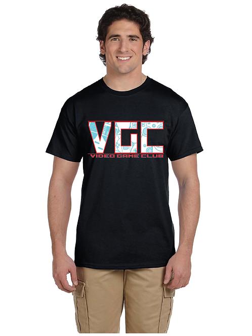 VGC SHORT SLEEVE TEE