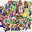 Thumbnail: EGWEST Sticker Set