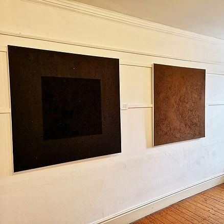 Material Landscape Exhibition