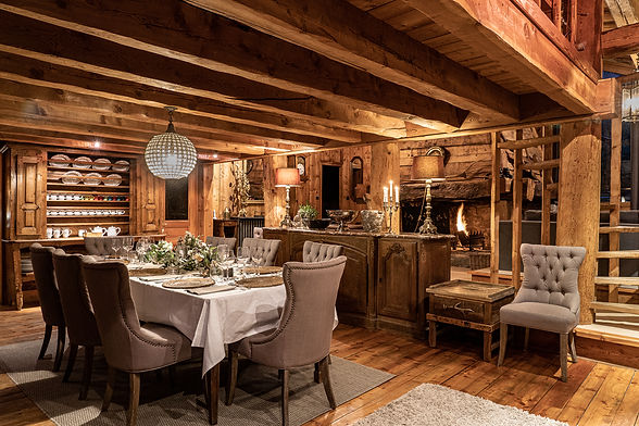 rustic_luxury_chalet_fireplace_chamonix