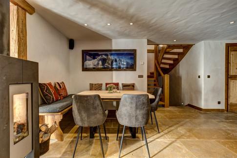 Nordic Lodge breakfast area fireplace2.jpg