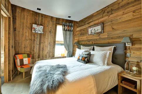 Kandahar Lodge 2 Bedroom