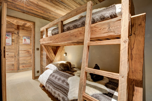 Kandahar Lodge 1 Bedroom