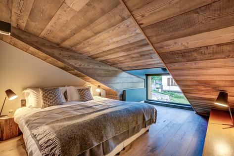 chalet-rytola-chamonix-bedroom-mezzanine