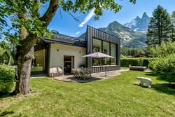 Black Diamond Chamonix private garden.jpg