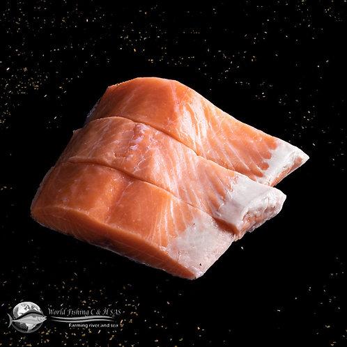 Filete de salmón / Libra