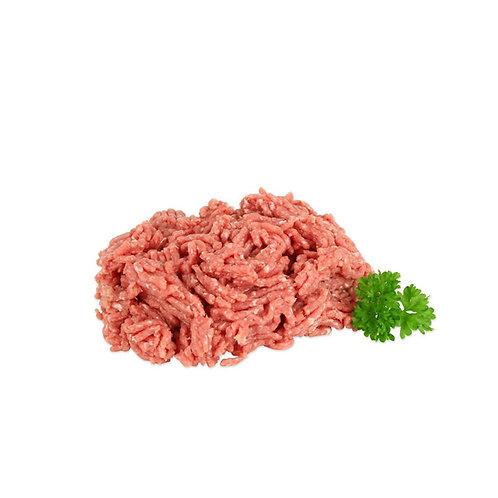 Carne molida de cerdo / libra