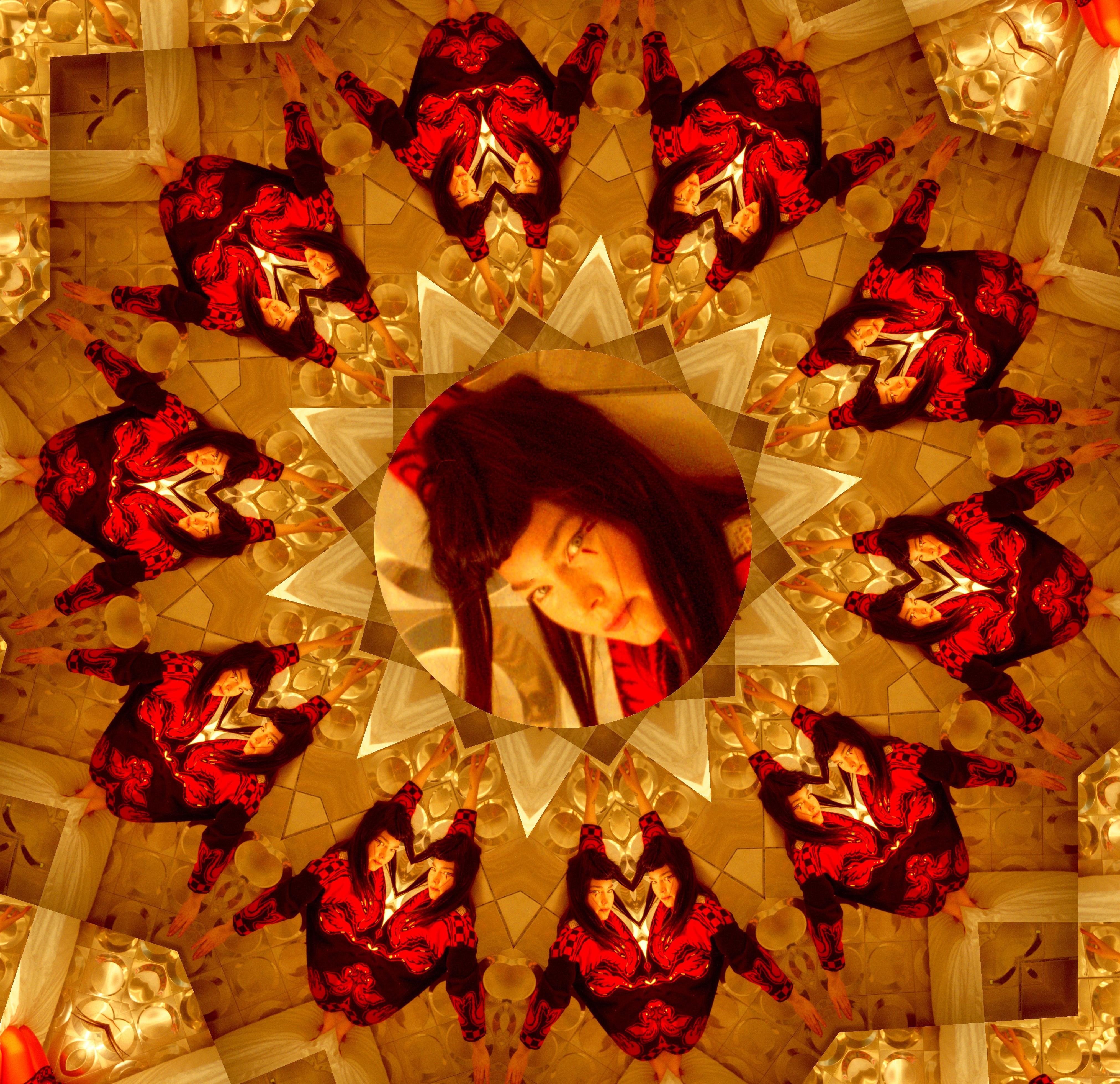 Kaleidoscopic 7
