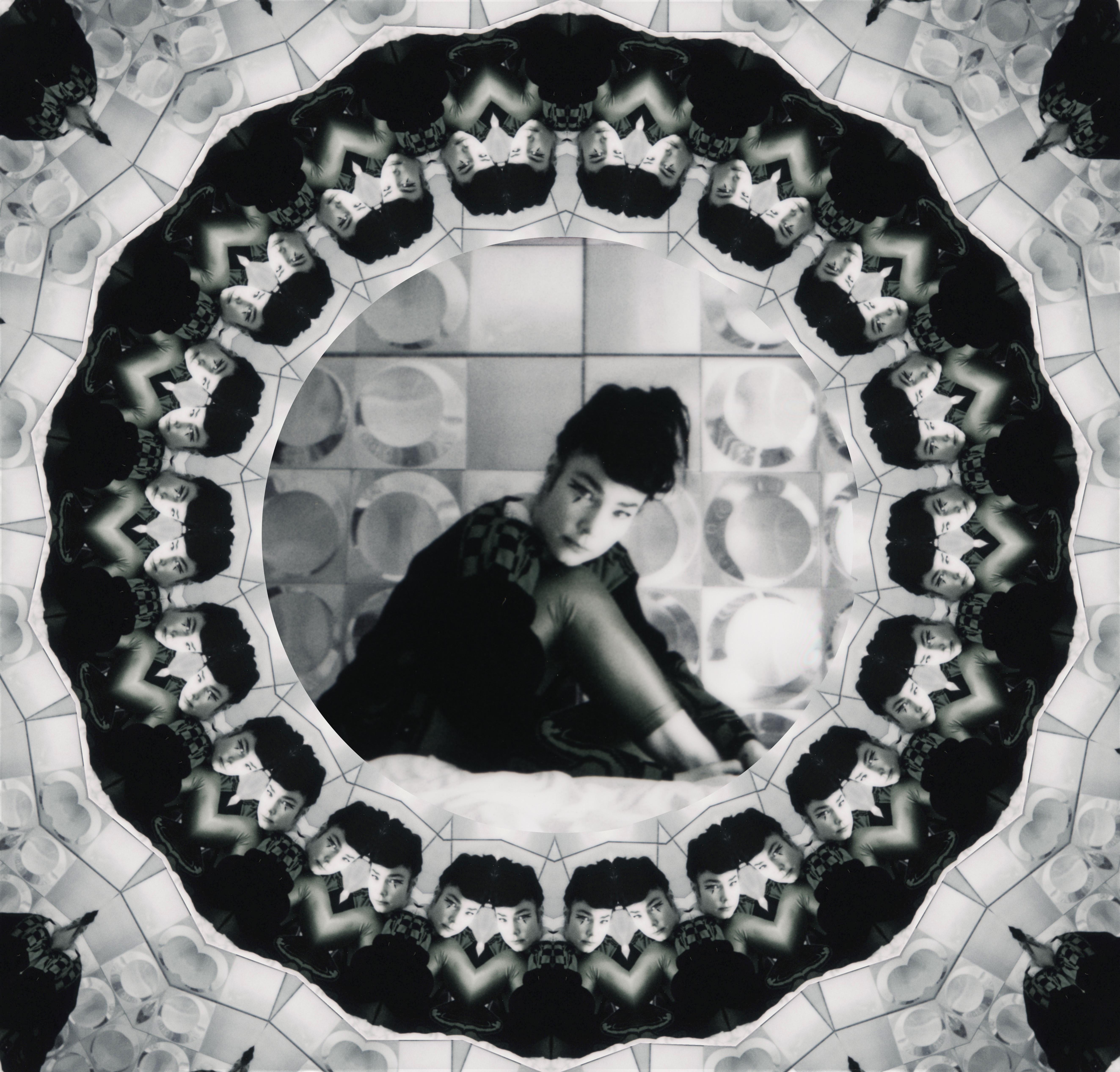 Kaleidoscopic 4