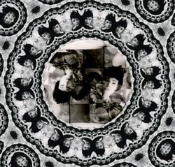 Kaleidoscopic 3