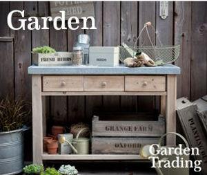 Garden Trading