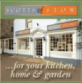Scotts of Stow