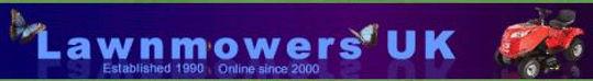 Lawnmowers UK