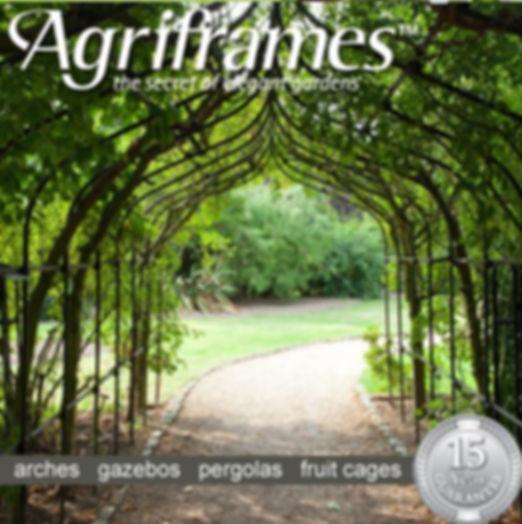 Agriframes