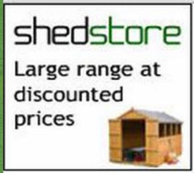 Shed Store