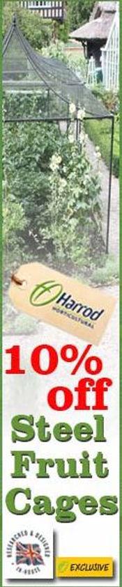 Harrod Horticultural