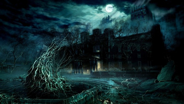 The inspiration to the dread Marsh manor