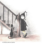 Patricia Coombs'Dorrie the Little Witch was the original inspiration for Gabie del Toro