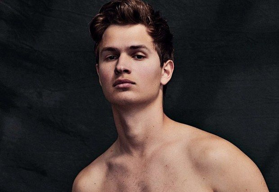 Ansel Elgort's length and confidence would do well for Neville Le Grand