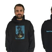 Book Two Hoodie