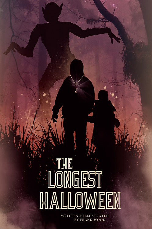 The Longest Halloween, Book One