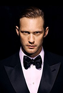 For Niall LeGrand, we think Alexander Skarsgard completely fits the bill