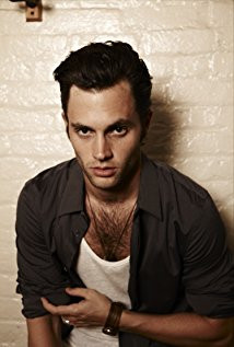 For Awful Alvin, we think that Penn Badgley would do just fine as the grizzly bear shapeshifter