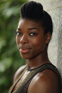 Ann Ogbamo would be a fierce Florinda Caster