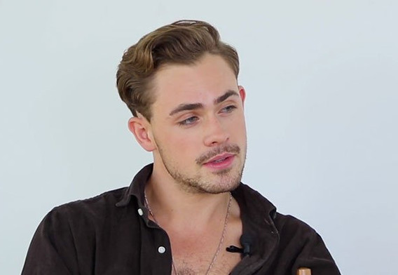 Dacre Montgomery would do well as Oliver