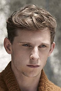 For the crazed Alton Main, Jamie Bell's athleticism would work very well