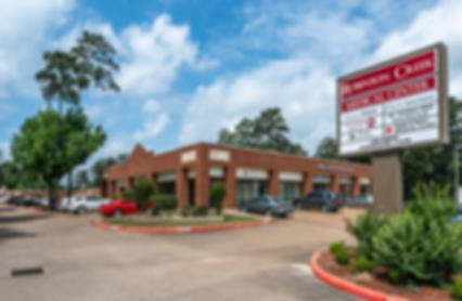 Robinson Creek Medical Center