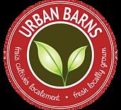 Urban Barns Logo