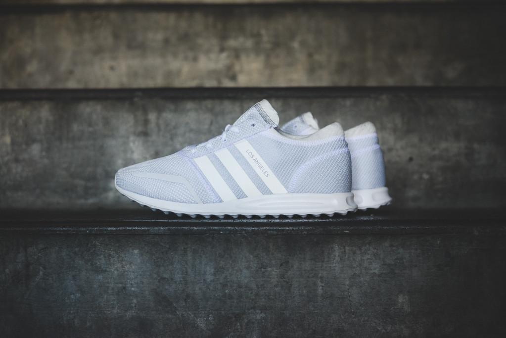 Adidas Originals Los Angeles - Sneakers - White