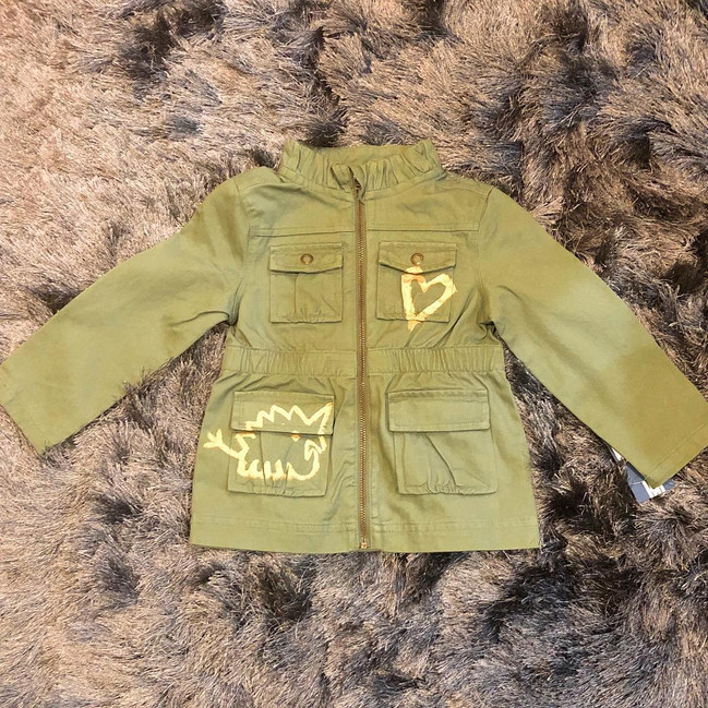 SOLD Toddler Buzzy (Wash, DC)
