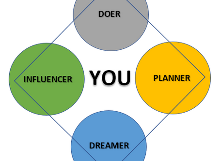 The Essential 4 Inner VIPs on Your Future-Building Team