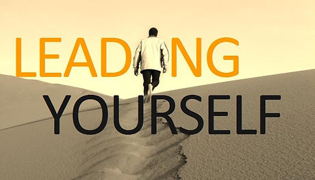Self-Leadership - Where are you leading yourself