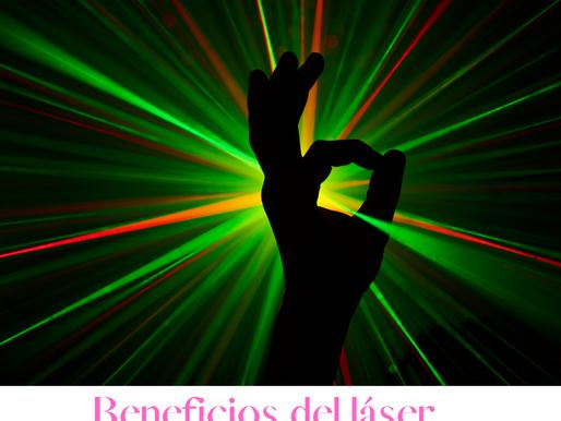 Conoce los beneficios del láser endovenoso