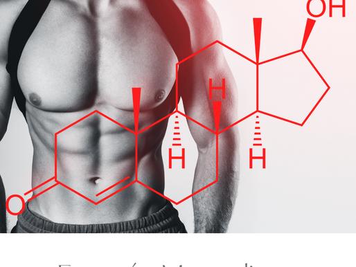 Beneficios De la Terapia Nanobioelectrónica en la energía masculina