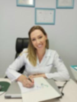 Dra Luciele Stochero-otorrinolaringologista