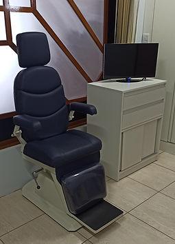 Consultório médico Dra.Luciele Stochero- Santo Ângelo-RS