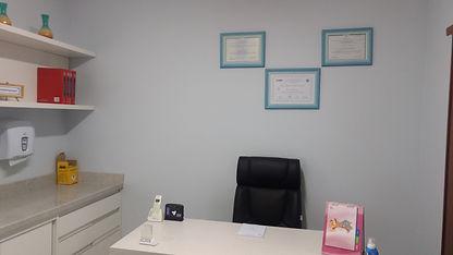 consultório Dra.Luciele Stochero