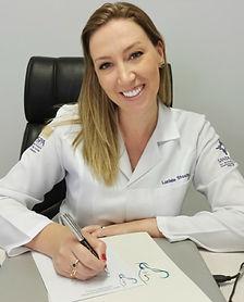 Dra. Luciele Stochero Otorrinolaringologista em Santo Ângelo