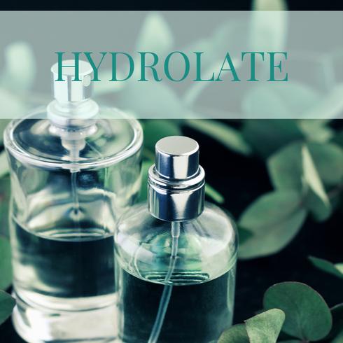 Hydrolate Blog