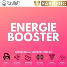 Erhalte mehr Energie & Kraft in deinem Leben – der Energiebooster von EARNETIC | mandala connection