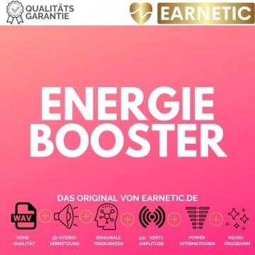 Erhalte mehr Energie & Kraft in deinem Leben – der Energiebooster von EARNETIC   mandala connection