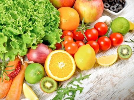 Health Talk: Mikronährstoffe – Vitamine, Mineralstoffe, Spurenelemente & Sekundäre Pflanzenstoffe!
