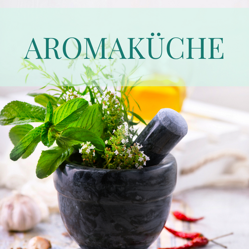 Aromaküche Blog