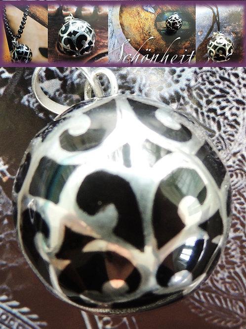 Lullababy® Federwiege SchwangerschaftsBola Juwel die traditionsreiche, für Mütter die es chic, dezent und klassisch lieben.!